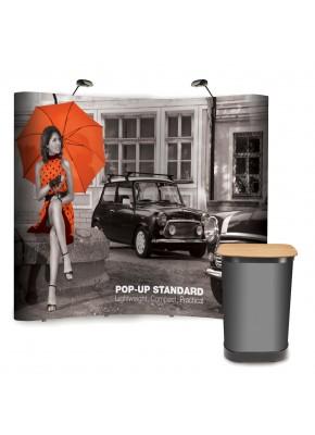 Pop-up Standard