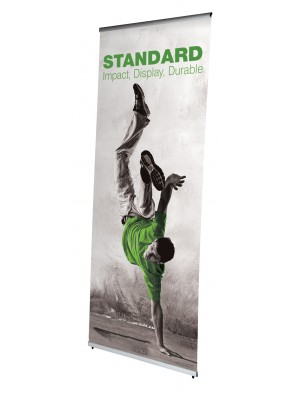L-Banner Standard