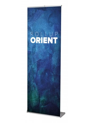 Roll-Up Orient