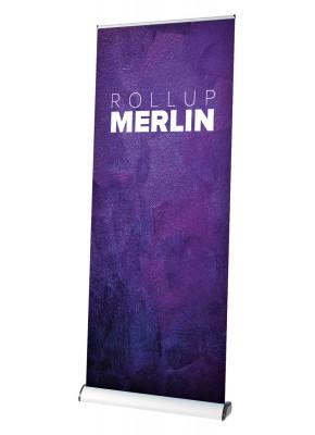 Roll-Up Merlin
