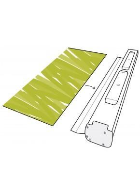 Ersatzdrucke Roll ups