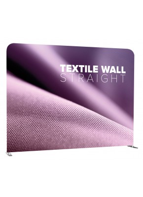 Textile Wall Gerade 230cm