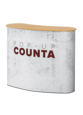 Pop-up Counta