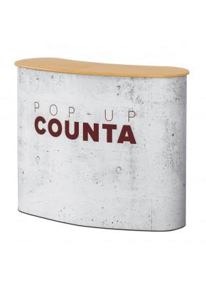 Pop-up Counta