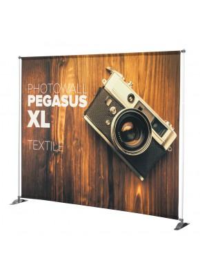 Pegasus Bannerwand XL
